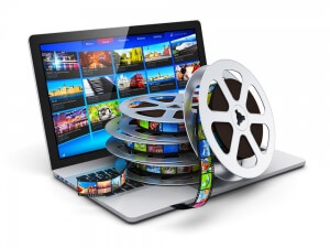 Content Marketing Video Editing